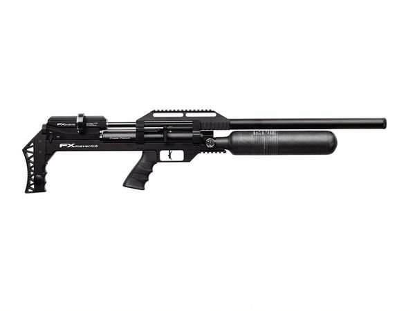 FX Maverick Sniper -700MM Barrel