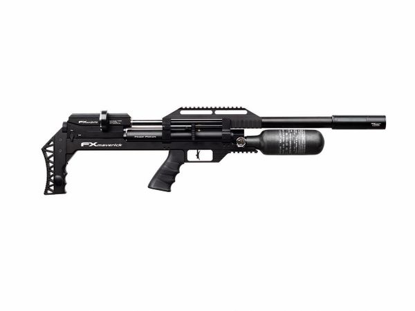 FX Maverick Compact w/ DonnyFL MOD -500MM Barrel
