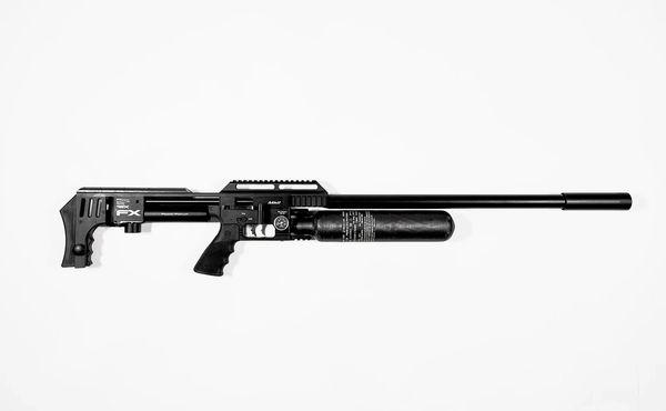 FX Impact X MKII DFL .35 800mm