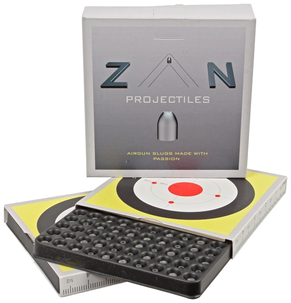 ZAN Projectiles .22 28gr Hollow Point slugs (200ct)