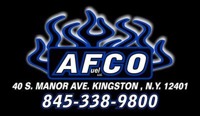 AFCO Fuel LLC