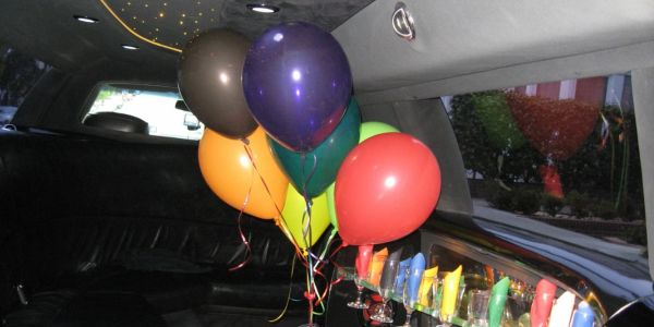 Birthday Limo Service San Jose Monterey Limo Birthday Party Limo service palo alto Limo Birthday