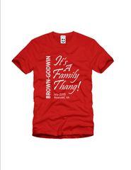 Family Reuion T-Shirt