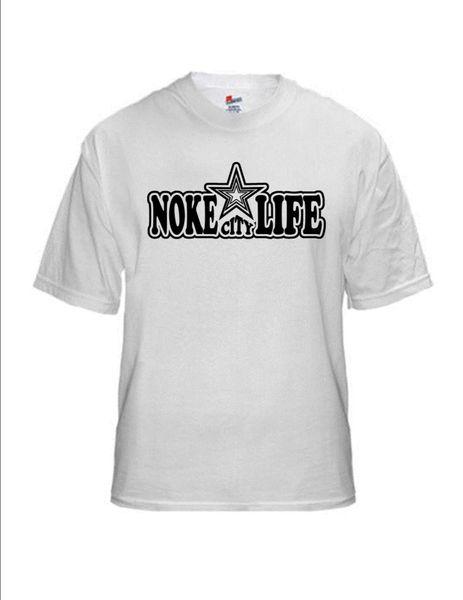 NOKE LIFE