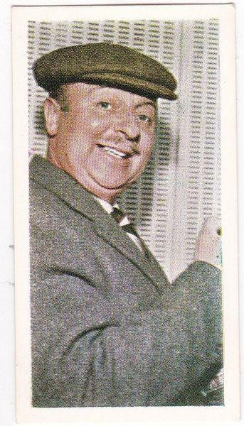 No. 10 Arthur Haynes