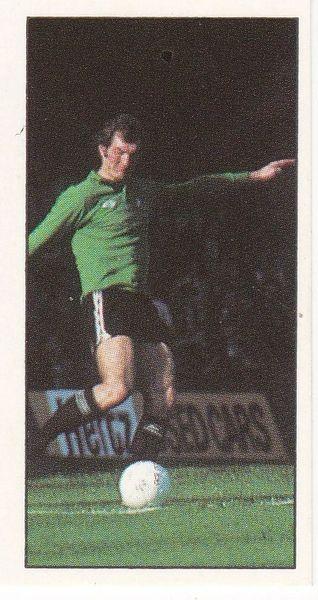 Football 1979-80 No. 12 Joe Corrigan, Manchester City