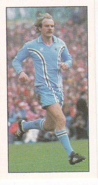 Football 1979-80 No. 44 Terry Yorath (Coventry City)