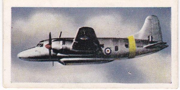 No. 28 Vickers Varsity T.1