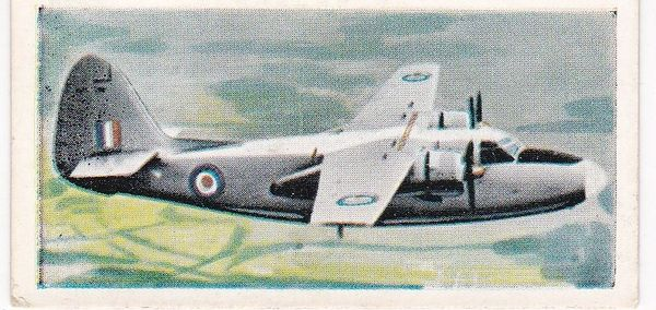 No. 30 Percival Pembroke C.1