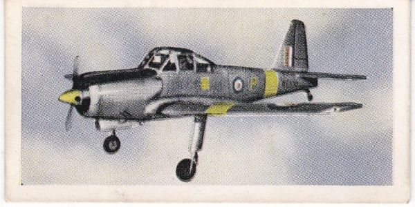No. 32 Percival Provost T.1