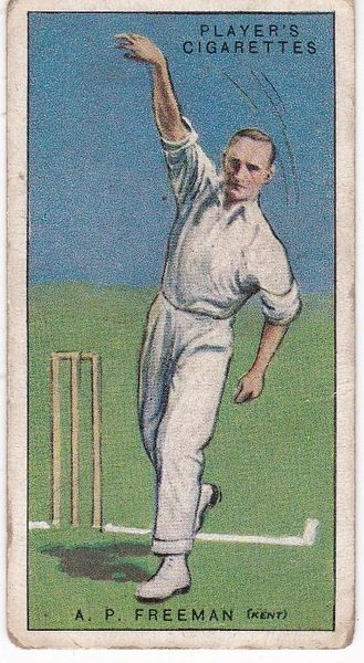 No. 14 - A P Freeman (Kent)