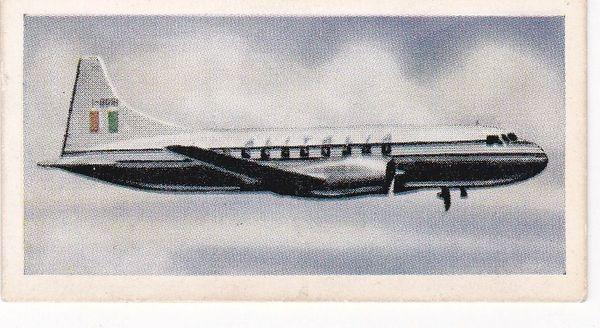 No. 40 Convairliner 340