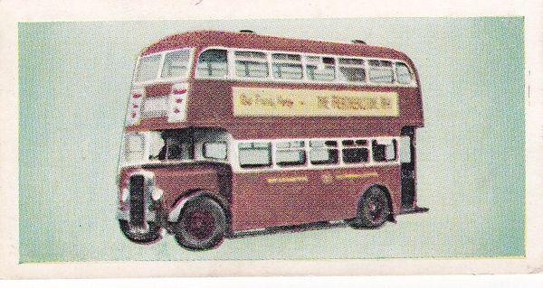 No. 45 Maidstone Corporation Transport