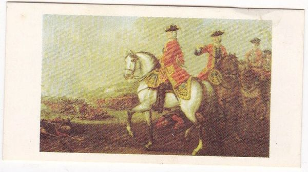 No. 19 George II 1727-1760