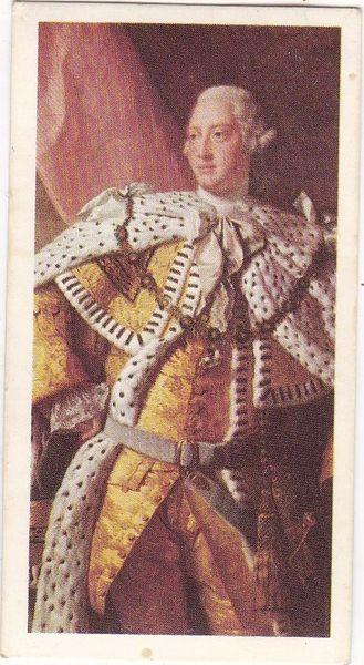 No. 20 George III 1760-1820
