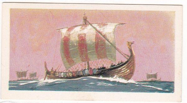 No. 04 Viking Ship
