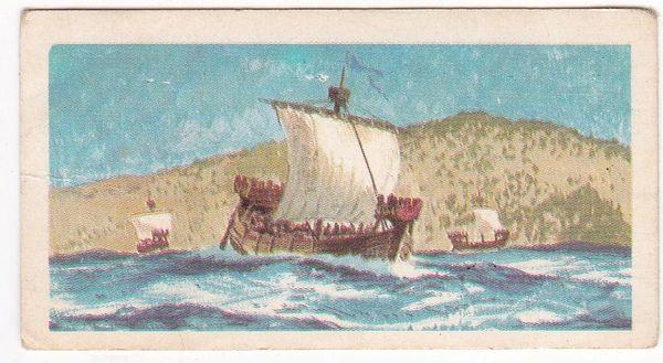 No. 05 Crusading Ship