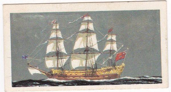 No. 12 Sovereign of the Seas