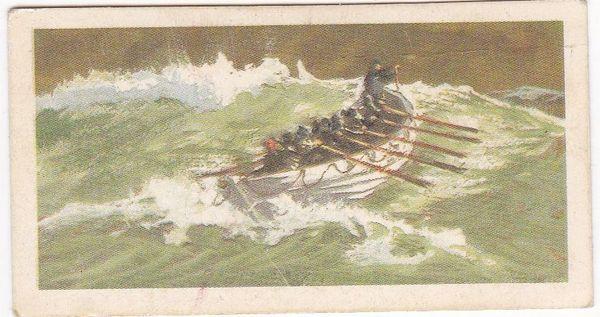 No. 19 Greathead's Lifeboat