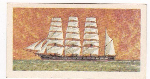 No. 34 Port Jackson
