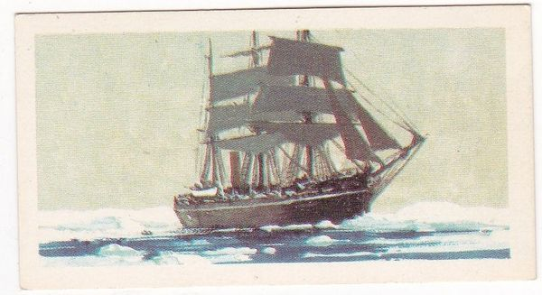 No. 37 H.M.S. Discovery