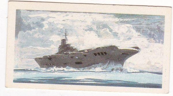 No. 43 Ark Royal