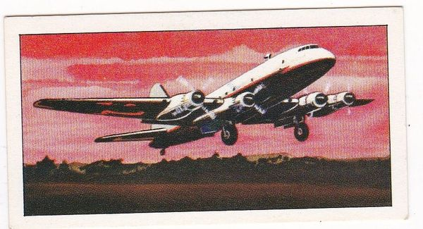 No. 17 Handley Page Hermes IV