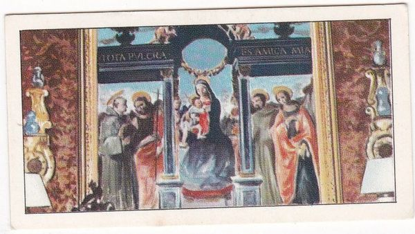 No. 08 Altar-Piece in State Drawing Room