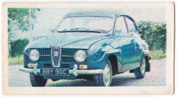 No.32 Saab