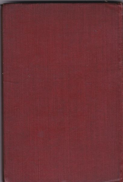 Adami, J. George INFLAMMATION An Introduction to the study of Pathlogy 1909 hb