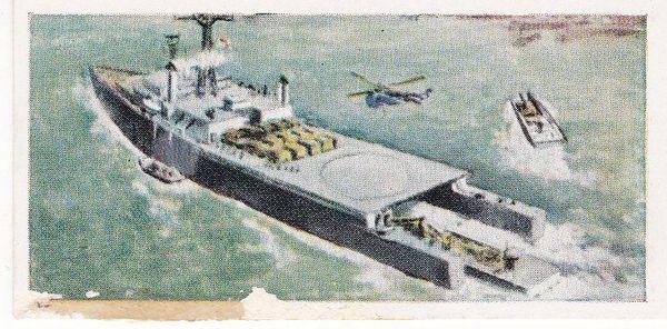 No. 31 ASSAULT SHIP