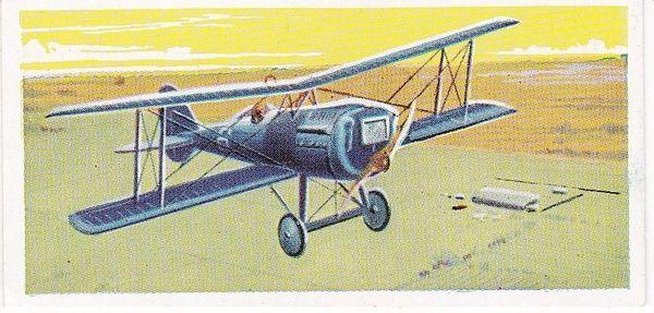 No. 04 Nieuport 29