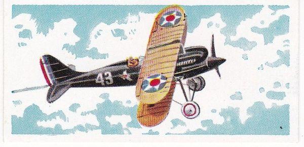No. 05 Curtiss R-6
