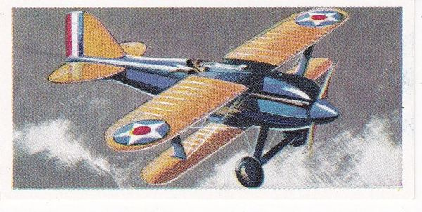 No. 07 Curtiss R3C-I