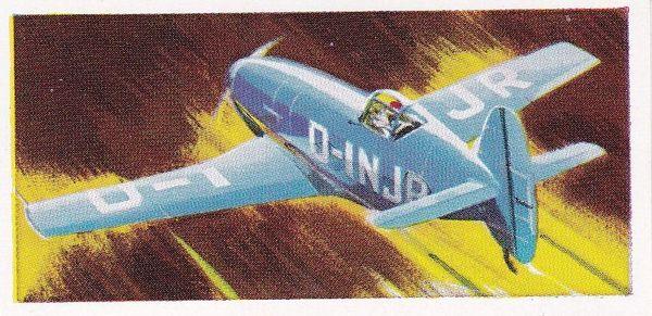 No. 12 Messerschmitt 209