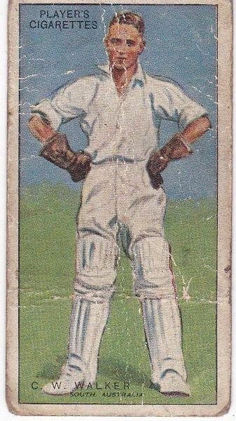 No. 42 - C W Walker (South Australia)