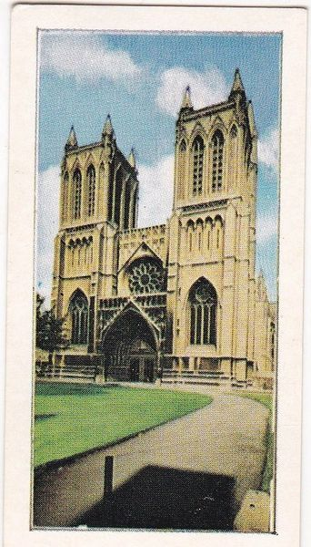 No.13 Bristol Cathedral