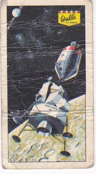 No. 28 Moonbug Separation