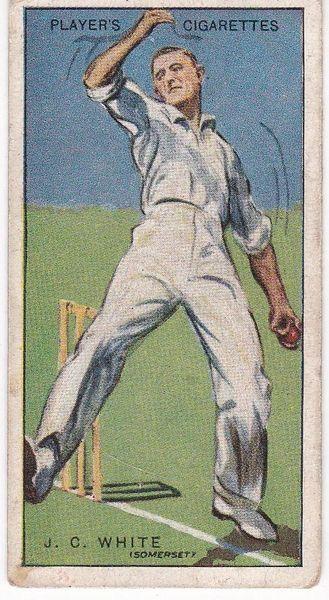 No. 46 - J C White (Somerset)
