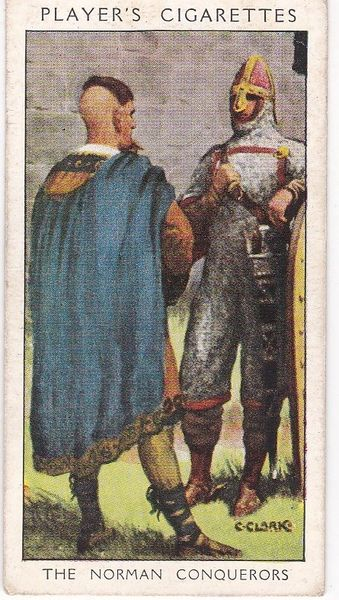 No. 05 The Norman Conquerors