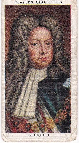 No. 37 - George I