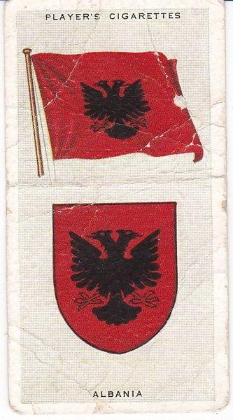 No. 01 Albania