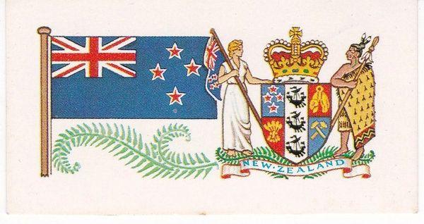 No. 04 New Zealand