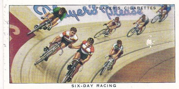 No. 43 Six Day Racing