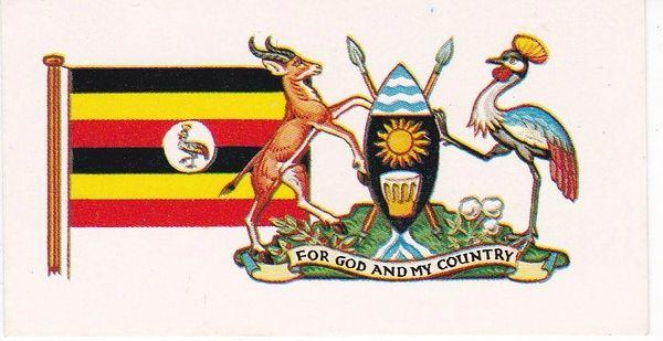 No. 16 Uganda