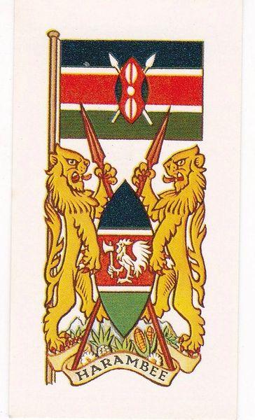No. 17 Kenya
