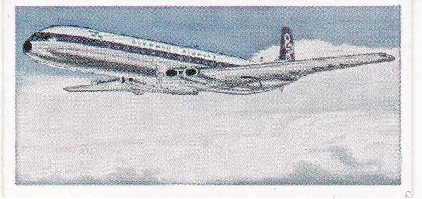 No. 04 De Havilland Comet