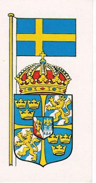 No. 27 Sweden