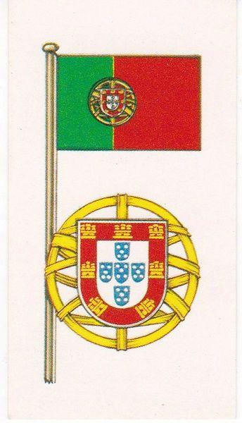 No. 32 Portugal