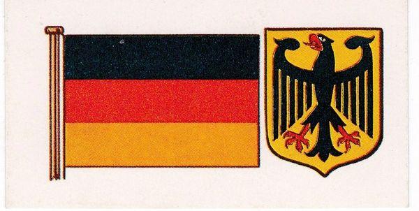 No. 36 Germany